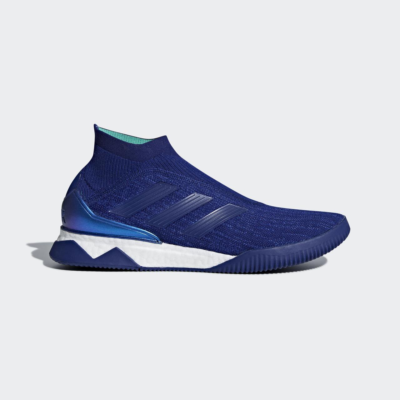 Мужские кроссовки Adidas Performance Predator Tango 18+ TR (Артикул: CM7687)