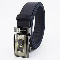 Мужской кожаный ремень Louis Vuitton. Реплика.