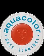 Оранжевый  аквагрим AQUACOLOR 30 мл (оттенок 032)