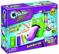 Инопланетная реакция, научно-игровой набор Chainex, Amazing Toys