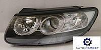 Фара левая Hyundai Santa Fe II 2009-2012 (CM)