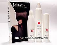 Lovien Essential Keratin Hair Reconstryction System,Система для глубокого восстановления волос кератином