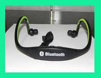 Беспроводные Bluetooth наушники Sport MP3 YS-BT06 (TF+FM) спорт MP3!Опт