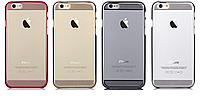 Чехол для iPhone 6 Plus - Comma Brightness
