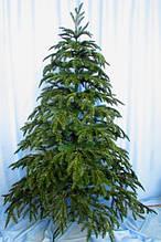 Ель литая Арктика 1.5 м. купить много искусственных елок