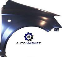 Крыло правое Hyundai Getz 2002-2005, фото 1