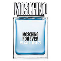 Moschino Forever Sailing - Moschino мужские духи Москино Форевер Сайлинг Туалетная вода, Объем: 100мл ТЕСТЕР (без крышечки)