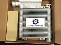 Радиатор интеркулера Hyundai Santa Fe II 2009-2012 (CM)