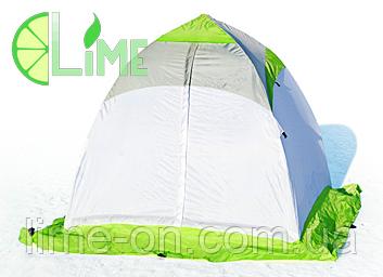 Палатка зимняя, Lotos 2