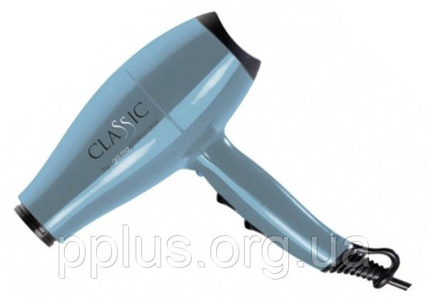 Фен для волос GA.MA Classic 2000 W (голубой)