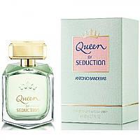 Женская туалетная вода Antonio Banderas Queen of Seduction (реплика)
