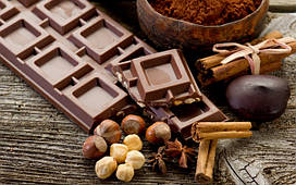 Nutella, Шоколад, Сладости