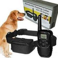 Ошейник электронный для дрессировки собак Dog  TRAINING, фото 1