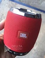 Портативная колонка Bluetooth JBLG13 MicroSD, USB, 1200 мАч, до 10 м, 90dB, 3Вт, разные цвета, фото 1