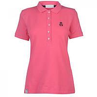 Поло Hurlingham Polo 1875 Essential Lulu Pink - Оригинал, фото 1