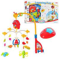 Карусель Мобиль Learning Fun 34697