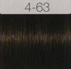 Шварцкопф Игора краска 4-63 Средне-Коричневый Шоколадный Матовый Igora Royal Schwarzkopf 60 мл
