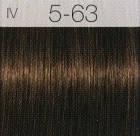 Шварцкопф Игора краска 5-63 Светло-Коричневый Шоколадный Матовый Igora Royal Schwarzkopf 60 мл