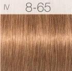 Шварцкопф Игора краска 8-65 Светло-Русый Шоколадно-Золотистый Igora Royal Schwarzkopf 60 мл