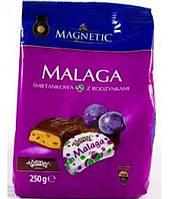 Конфеты Magnetic Malaga 330гр