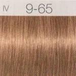 Шварцкопф Игора краска 9-65 Блондин Шоколадный Золотистый Igora Royal Schwarzkopf 60 мл