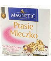 Конфеты Птичье молоко с посыпкой Magnetic 320гр