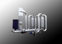 Сушилка аэродинамическая СА-1000