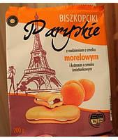 Печенье   пальчики Paryskie 200гр