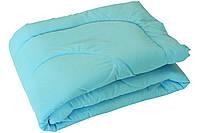 Одеяло зимнее полуторное 140х205 см с силиконизированным волокном ТМ Руно 321.52СЛБ, фото 1