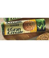 Печенье Gran Cereali classico 250гр