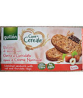 Печенье Gullon Cuor di cereali 300гр
