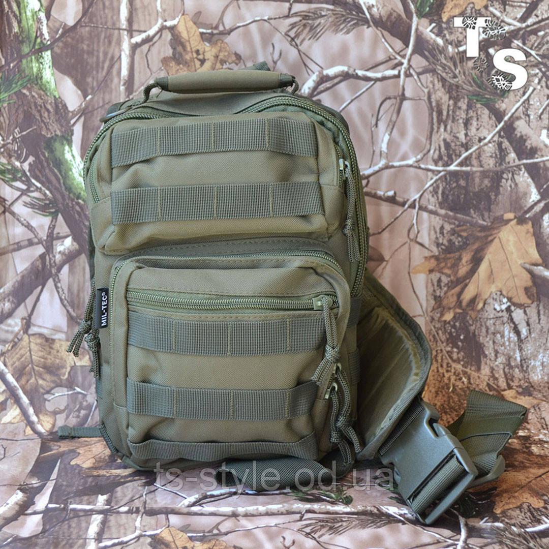 Рюкзак Mil-tec Assault Pack Small 8,5 л