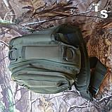 Рюкзак Mil-tec Assault Pack Small 8,5 л, фото 3