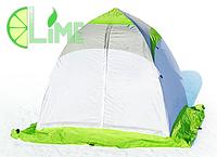 Палатка зимняя, Lotos 4, фото 1