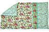 Одеяло облегченное евро двуспальное 200х220 см с силиконизированным волокном ТМ Руно 322.52СЛКУ