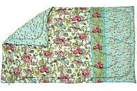Одеяло облегченное евро двуспальное 200х220 см с силиконизированным волокном ТМ Руно 322.52СЛКУ, фото 1