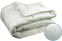 Одеяло демисезонное Anti-stress евро двуспальное 200х220 см с силиконизированным волокном ТМ Руно 322, фото 1