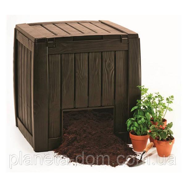 Компостер садовий Deco Composter 340 л
