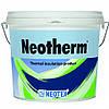Теплоизоляционный инновационный материал NEOTHERM 10 л