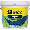 Гидроизоляционное покрытие SILATEX SUPER white 12 кг