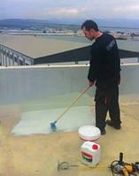 Энергосберегающие гидроизоляционные материалы для кровель и фасадов SILATEX REFLECT 3 л