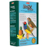 Padovan GrMix esotici 400g минерально-витаминная подкормка для птиц