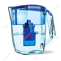 НАША ВОДА Кувшин для воды Maxima 5л с кассетой