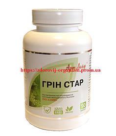 Грин Стар Комплекс аминокислот и витаминов
