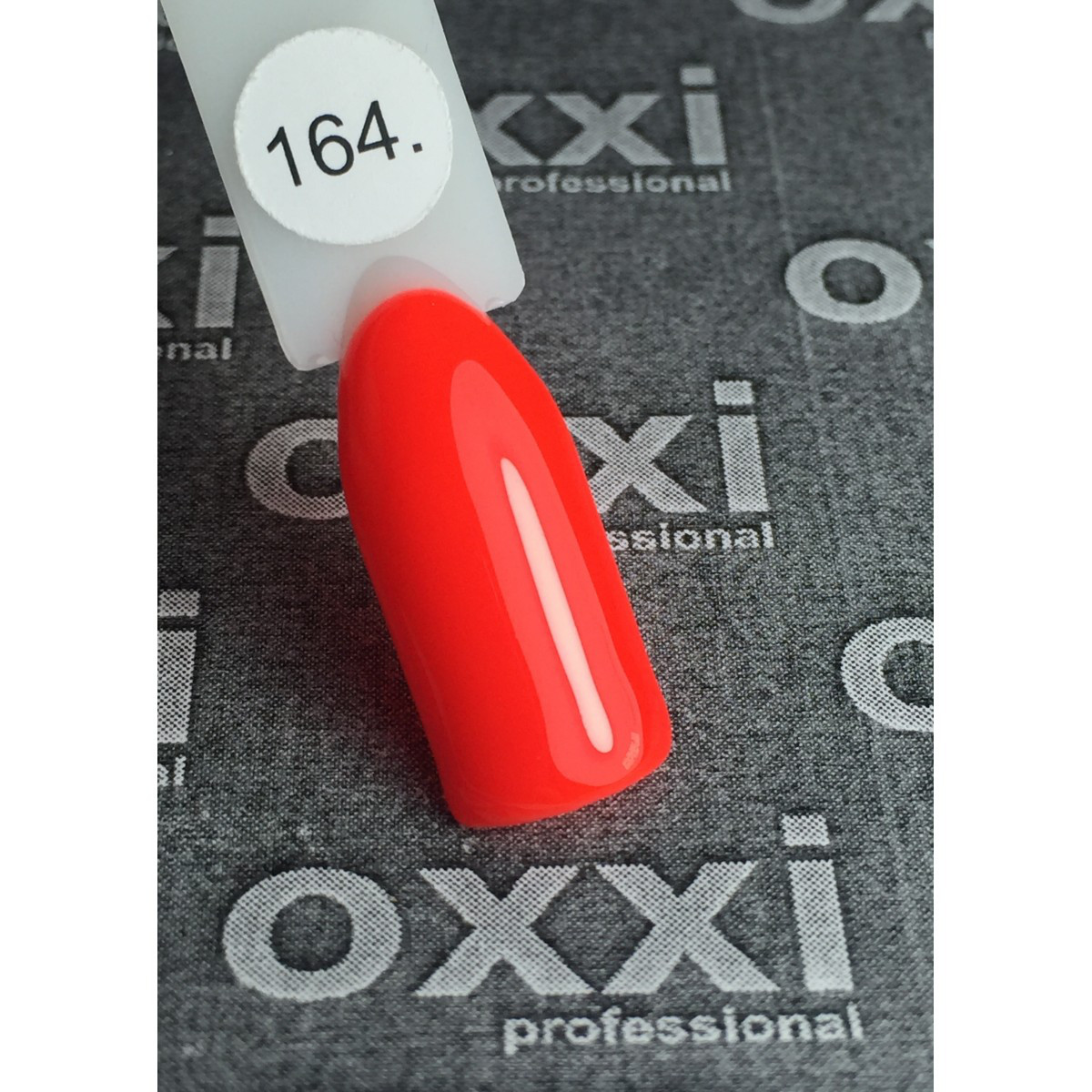 Гель лак oxxi № 164