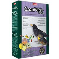 Padovan GranPatee Insectes 1кг корм для насекомоядных птиц