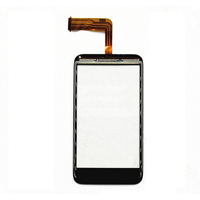 Сенсорный экран для смартфона HTC G11, S710e Incredible S, тачскрин черный
