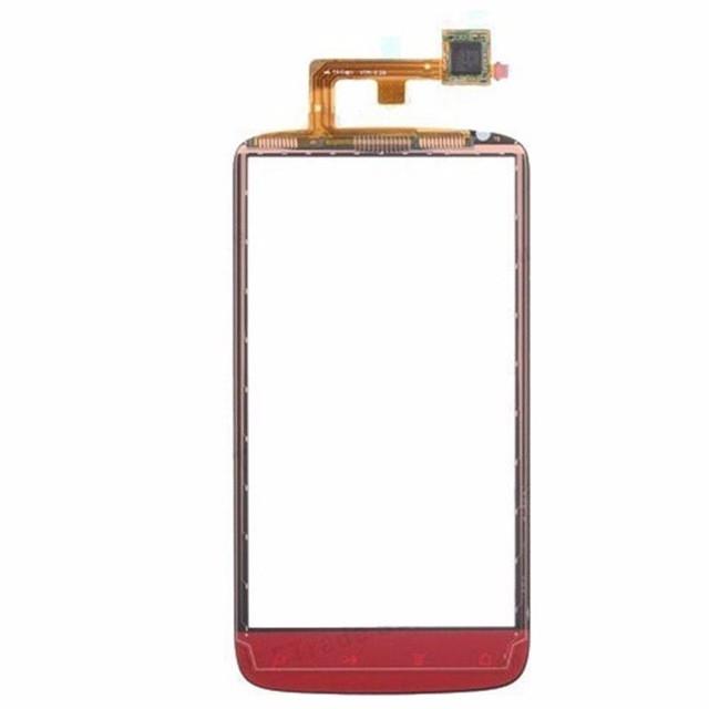 Сенсорний екран для смартфону HTC G18, Z715e Sensation XE тачскрін чорний