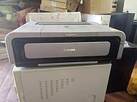 Принтер Canon Pixma iP5200  на запчасти или восстановление