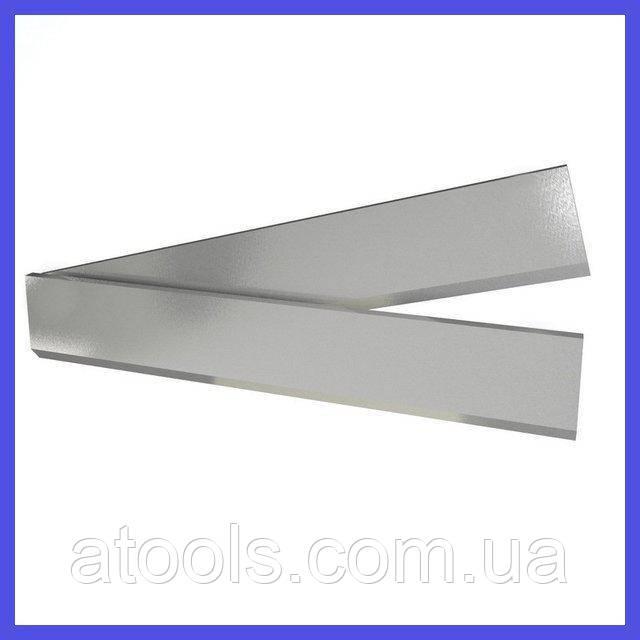 Нож фуговальный (строгальный) 600x40 односторонний